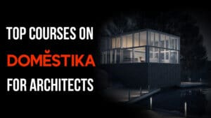 Top Courses on Domestika for Architects