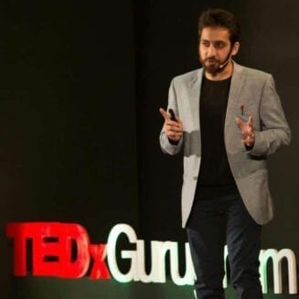 Future of Architecture with Sushant Verma