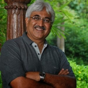 Sanjay Patil: Being Passionately Curious as an Architect   AG 13