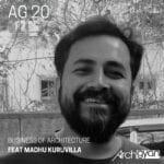 Business of Architecture with Madhu Kuruvilla | AG 20