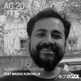 Madhu Kuruvilla Archgyan