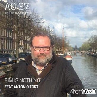 Antonio Tort Archgyan