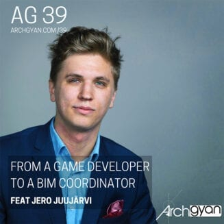 Jero Juujarvi Archgyan