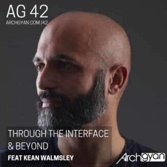 Through the Interface & Beyond with Kean Walmsley