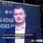 Democratization of Design feat. Simon Gallagher | AG 52