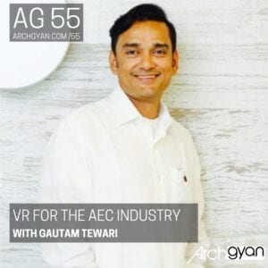 Gautam Tewari | Archgyan