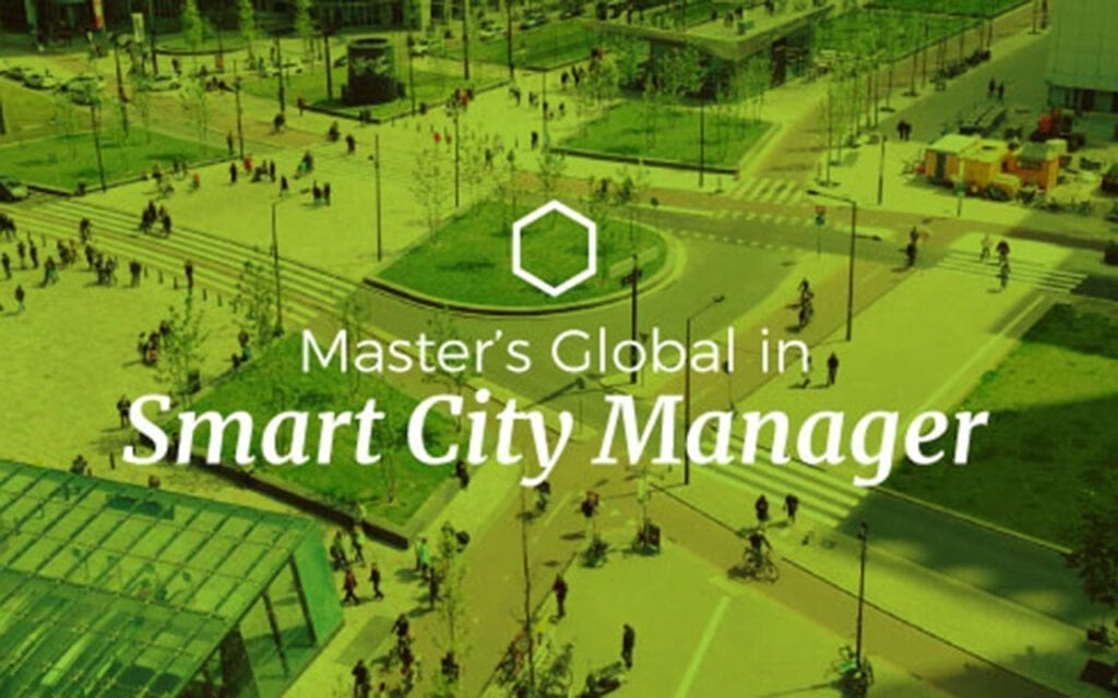 Master's in GLobal Smart City Management Archgyan city