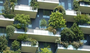 Sustainability in architecture-an interdisciplinary introduction