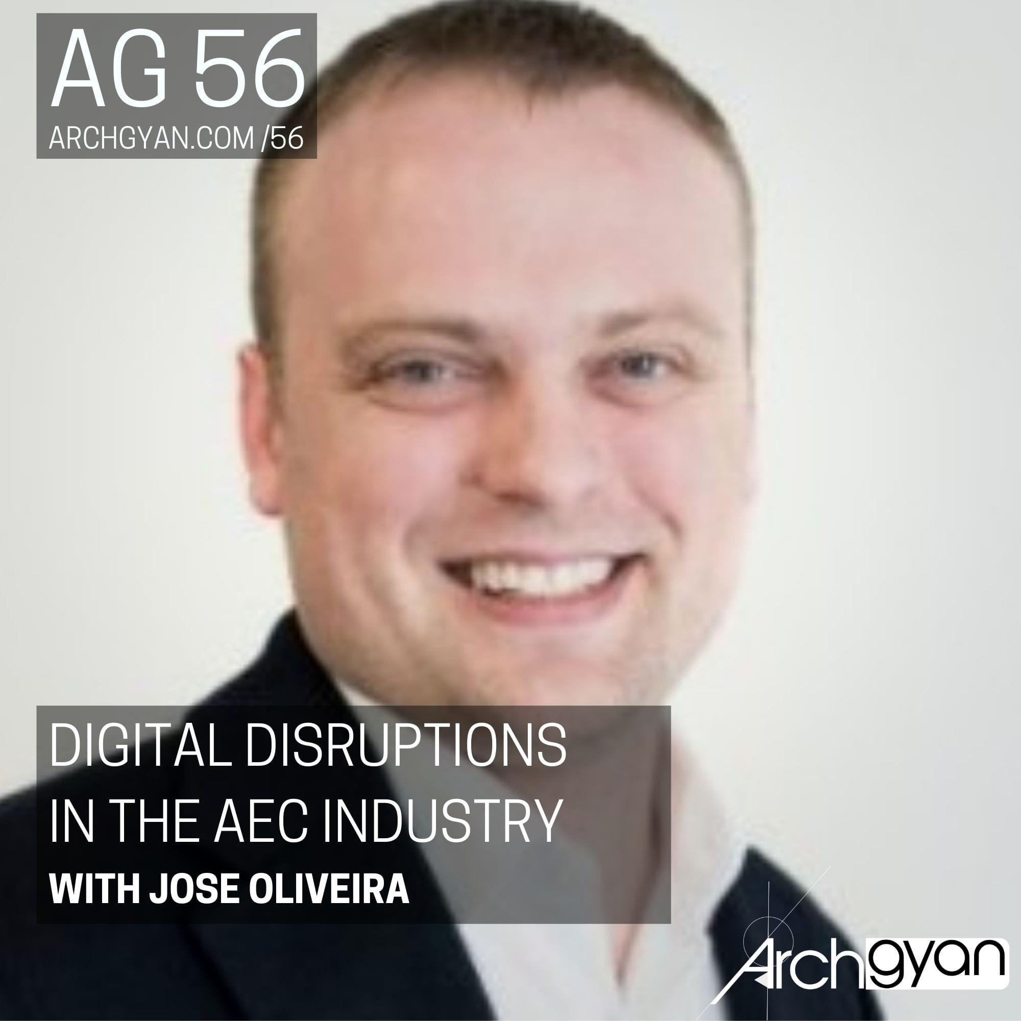 Jose Oliveira | Archgyan