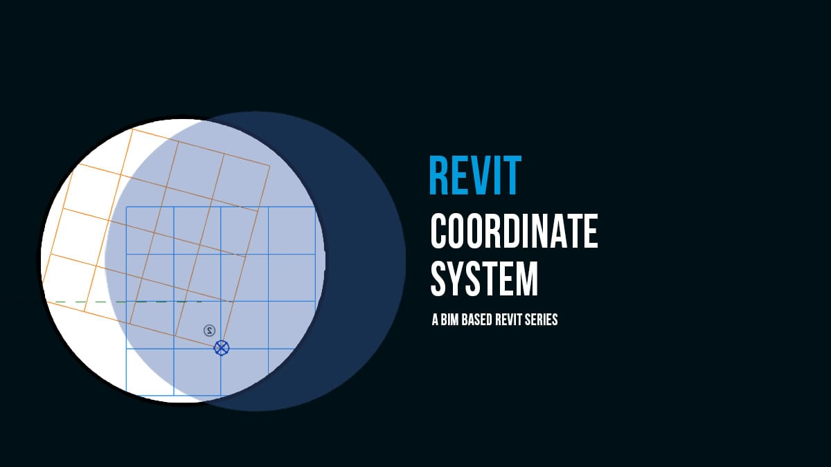 Revit Coordinate System | Archgyan